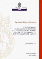 buonafama. Problematiche inerenti alla sua protezione in base al can.220 del codice di diritto canonico latino. (La) - Piotr Skonieczny