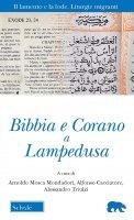 Bibbia e Corano a Lampedusa