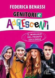 Copertina di 'Genitori e adolescenti'