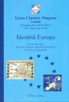 """Identità Europa. - Liceo Classico """"Pitagora"""" (Crotone)"""