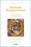 Graduale Polyphonicum, vol. 2 - Tempus Nativitatis - Alessandro Bacchiega, Rocco Salemme