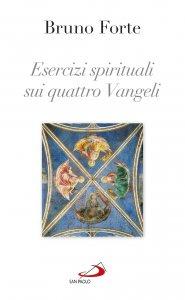 Copertina di 'Esercizi spirituali sui quattro Vangeli'