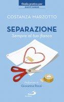 Separazione - Costanza Marzotto