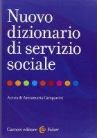 Nuovo dizionario di servizio sociale
