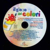 Immagine di 'Il gioco dei colori'