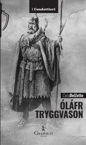 Copertina di 'Óláfr Tryggvason'