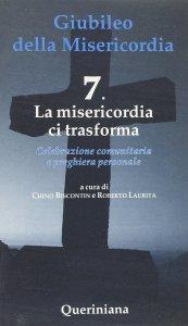 Copertina di 'Giubileo della Misericordia 7.'