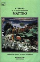 Il Vangelo secondo Matteo - France R. T.