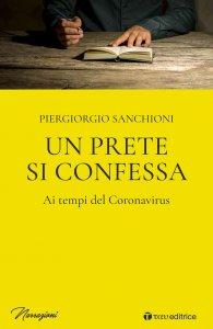 Copertina di 'Un prete si confessa'