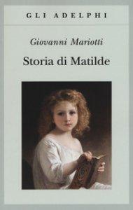 Copertina di 'Storia di Matilde'