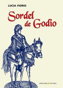 Copertina di 'Sordel de Godio'