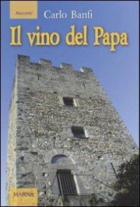 Copertina di 'Il vino del Papa'
