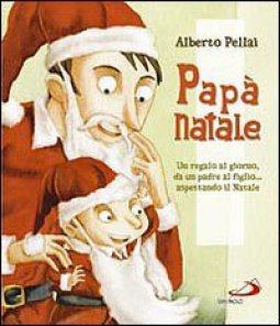 Copertina di 'Papà Natale'