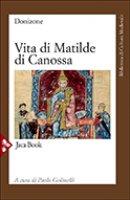 Vita di Matilde di Canossa - Donizione