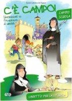C'è Campo! Libretto della liturgia - Azione Cattolica Ragazzi