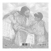 """Immagine di 'Mini puzzle """"Gesù con i bambini"""" - 12 pezzi'"""