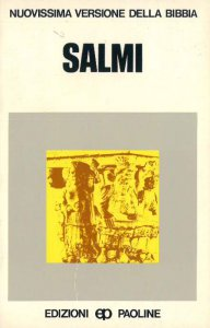 Copertina di 'Salmi'