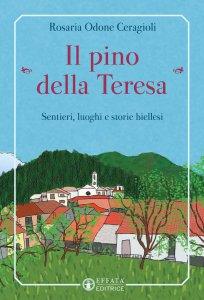 Copertina di 'Il pino della Teresa'
