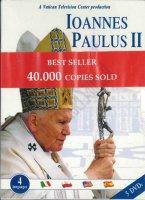 Giovanni Paolo II - Il Papa che ha fatto la Storia