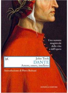 Copertina di 'Dante. Amore, essere, intelletto'