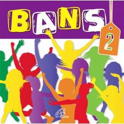 Copertina di 'BANS 2 Canzoni per l'animazione. CD'