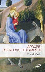 Copertina di 'Vita di Maria'