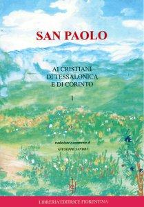 Copertina di 'Messaggi ai cristiani di Tessalonica e di Corinto'
