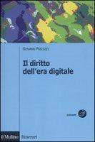 Il diritto nell'era digitale - Pascuzzi Giovanni