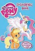 My Little Pony Colorissima 7