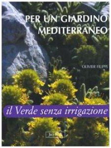 Copertina di 'Per un giardino mediterraneo'