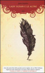 Copertina di 'Lady Susan e le altre. Romanzi e racconti epistolari'