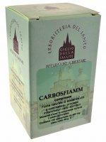 Integratore alimentare Carbosfiamm 48 gr.