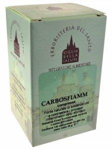 Copertina di 'Integratore alimentare Carbosfiamm 48 gr.'