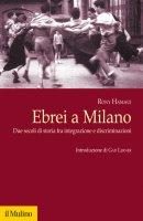 Ebrei a Milano - Rony Hamaui