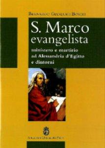 Copertina di 'S. Marco evangelista'