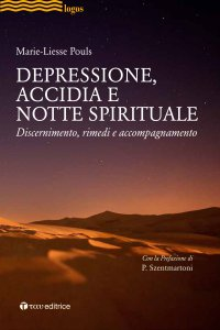 Copertina di 'Depressione, accidia e notte spirituale'