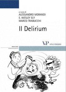 Copertina di 'Il delirium'