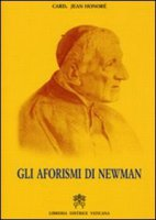 Gli aforismi di Newman - Jean Honoré