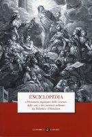 Enciclopedia o dizionario ragionato delle scienze, delle arti e dei mestieri ordinato da Diderot e D'Alembert
