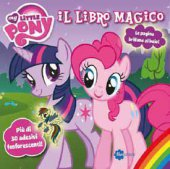 My Little Pony il libro magico