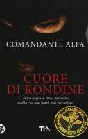 Cuore di rondine - Comandante Alfa