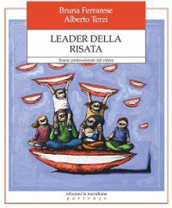 Copertina di 'Leader della risata'