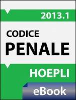 Codice penale 2013