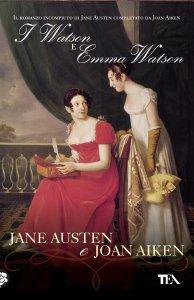 Copertina di 'I Watson ed Emma Watson'