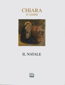 Copertina di 'Natale di Chiara d'Assisi. (Il)'