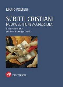 Copertina di 'Scritti cristiani'