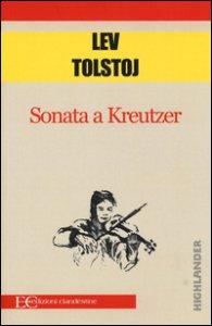Copertina di 'Sonata a Kreuzer'