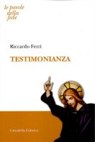 Testimonianza - Riccardo Ferri