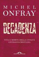 Decadenza - Michel Onfray