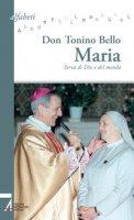 Maria - Don Tonino Bello